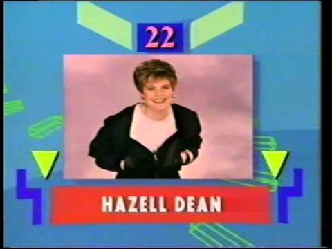 Top of The Pops 5 (1988) Chart Rundowns