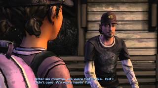 LIVE The Walking Dead Season 2 Episode 2 A House Divided Full  Episode Fullhd