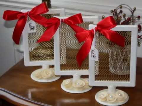 Christmas Craft Fair Ideas Youtube