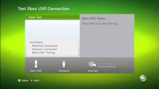Why Can't I Connect To Xbox Live ( Fixed Now )