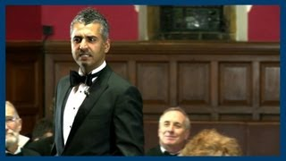 Maajid Nawaz | Dream The American Dream