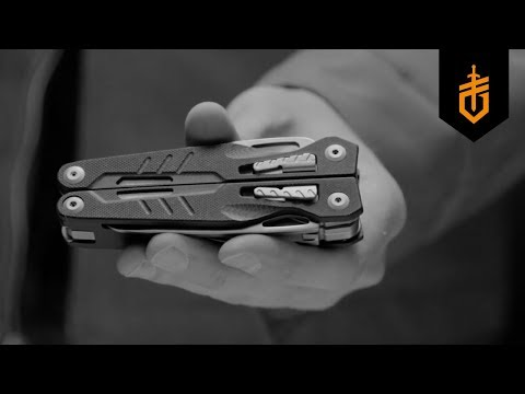 Gerber MP1 Multi-Plier