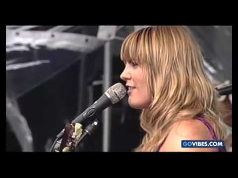 Grace Potter - If I Was From Paris - GOTV