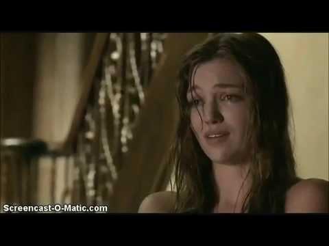 Banshee - Incest Scenes - Kai Proctor & Rebecca Bowman.