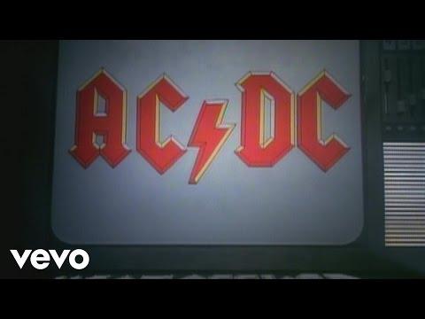 AC/DC - Heatseeker [HD]