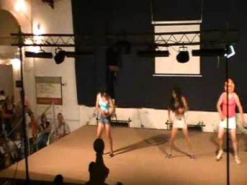 Benafer 2011 Playback 20 Lore Macu