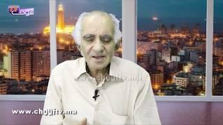 الفنان عبد الرؤوف في تصريح مؤثر..كانعيش بكريمة ديال طاكسي بـ2500 درهم للشهر (فيديو)  