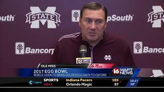 2017 Egg Bowl Preview