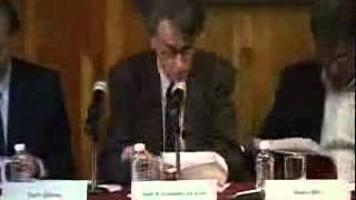 Coloquio Internacional: Chile y Uruguay: 40 años de los golpes de Estado 11/06/2013