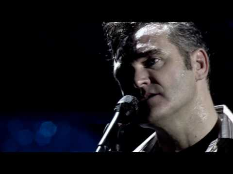 Thumbnail of video Morrissey - I'm Not Sorry (live in Manchester) 2005 [HD]