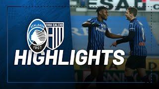 16ª #SerieATIM | Atalanta-Parma 3-0 | Highlights