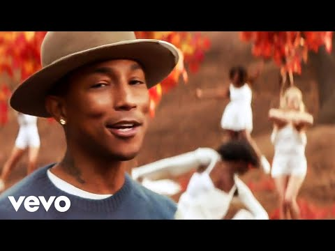 télécharger Pharrell Williams – Gust of Wind