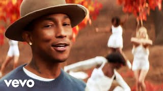 Pharrell Williams – Gust of Wind