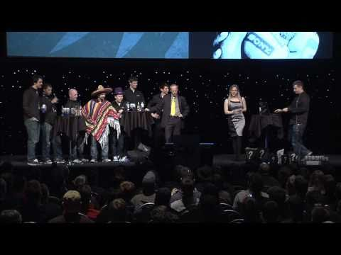 EVE Fanfest 2011: Dev Beer Quiz