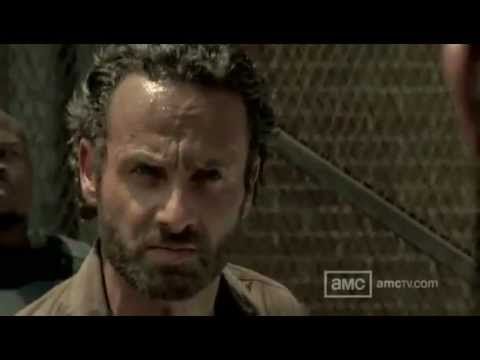The Walking Dead 3ª Temporada: Trailer Legendado em Português