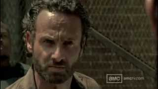The Walking Dead 3ª Temporada: Trailer Legendado Em