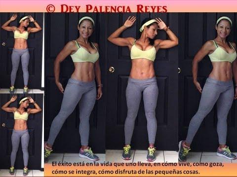 ENTRENAMIENTO 58,Rutina para aumentar y tonificar piernas y trasero - piernas, gluteos- pantorrilla