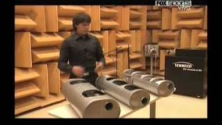 El sonido de los autos: Responde Rodolfo Bottini de Tenneco