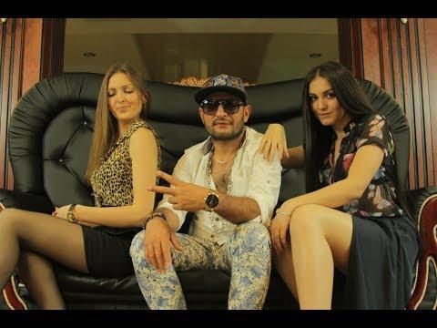 Marat Khachatryan Feat. Dj Artush - Ты будешь моей