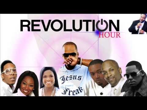GOSPEL R&B MUSIC MIX 2