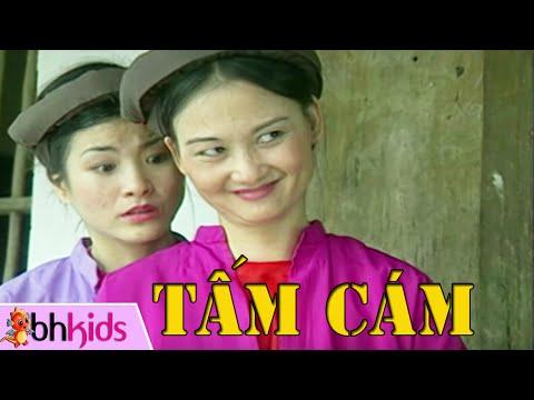 Tấm Cám - Phim Truyện Cổ Tích Việt Nam Hay [HD 1080p]