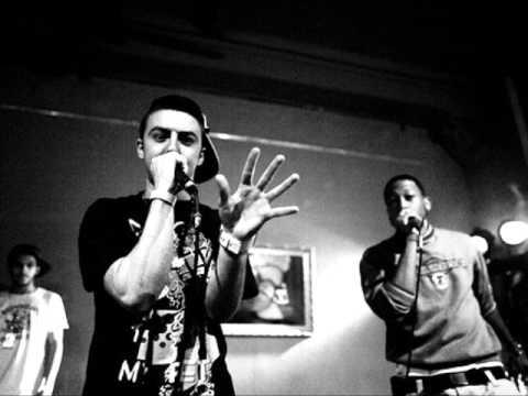 Mac Miller - Futuristic Funk (Prod Teddy Roxpin) [2011 XXL Freshman Class Mixtape]