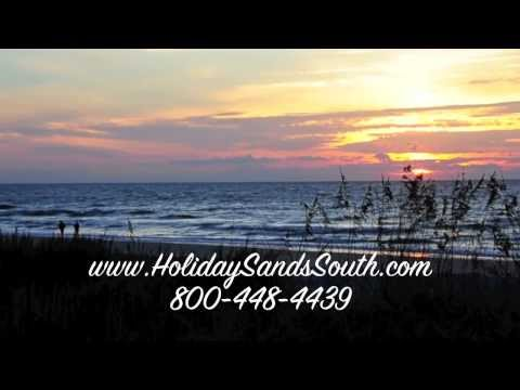 Holiday Sands South Vacations in Myrtle Beach, SC