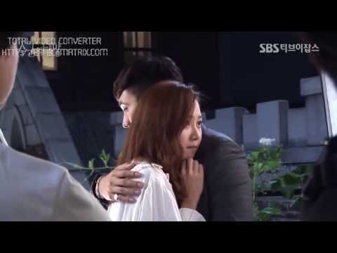 [vietsub] The Master's Sun Rooftop Kiss Scene BTS   YouTube muxed