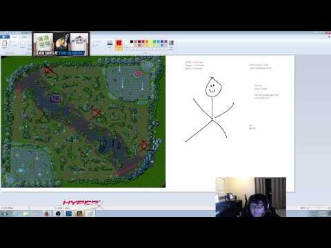 how to win the game by dyrus