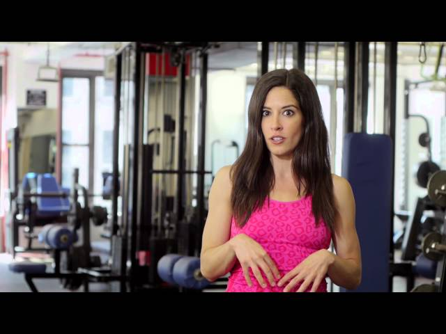 Dumbbell Exercises & Which Muscles Are Worked : Exercising Your Muscles