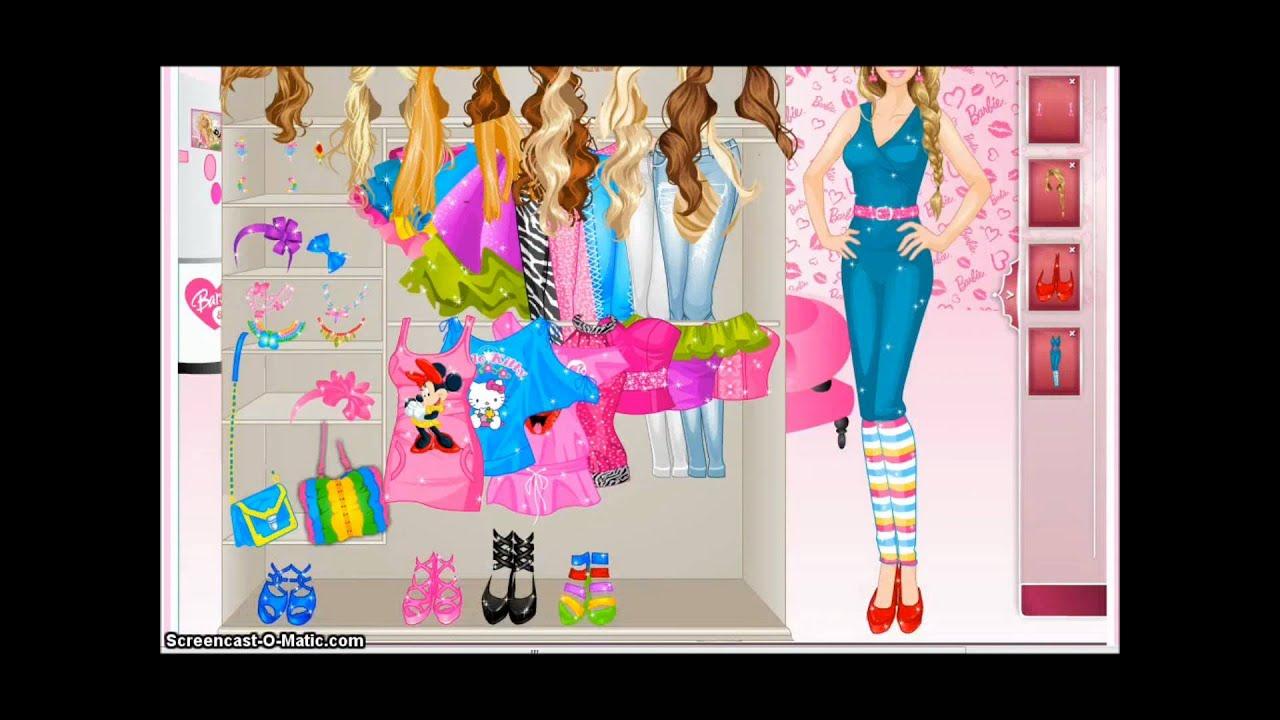 Dress Up Games - M 69