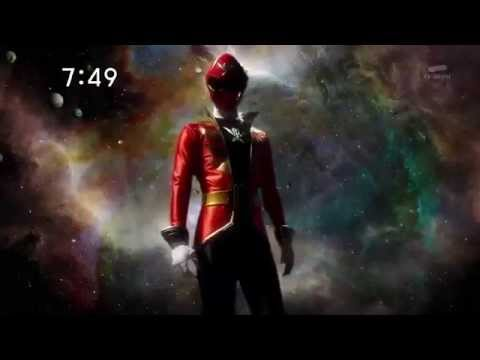 Gokaiger Episode 1 [Subbed]
