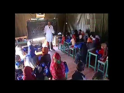 المدارس المتنقلة للرحل