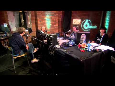 Damon Albarn - 6 Music Festival Fringe Interview