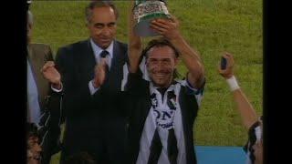 23/08/1997 - Italian Super Cup - Juventus-Vicenza 3-0