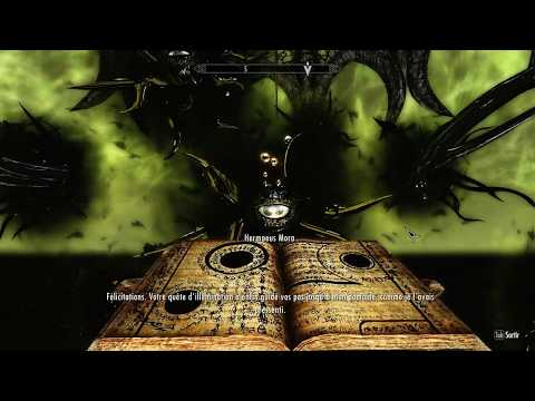 L'intégrale Skyrim - Ep 441 - Playthrough FR HD par Bob Lennon