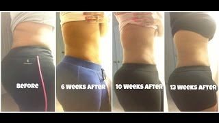 how to lose inches off your stomach overnight