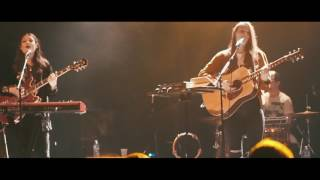 The Staves - Damn It All (Phoenix Concert Theatre) 3/17/17