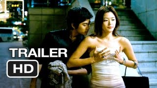 The Thieves US Release TRAILER 1 (2012) Korean Movie HD