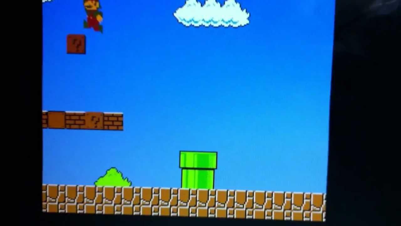 super mario game online original