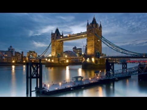 Du lịch Anh Quốc với ATNT (2)