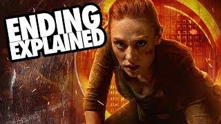 ESCAPE ROOM (2019) Ending + Sequel Tease Explained