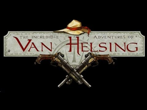 The Incredible Adventures of Van Helsing - Hunter's Lair Trailer