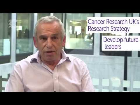 Cancer Research UK - Research Strategy - Develop Future Leaders
