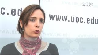 Emma Benet_Graduada en la Llicenciatura en Dret per la UOC