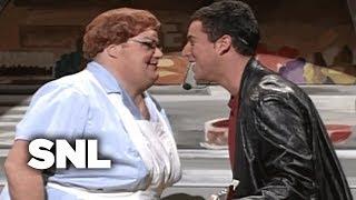 Adam Sandler: Lunch Lady Land - SNL