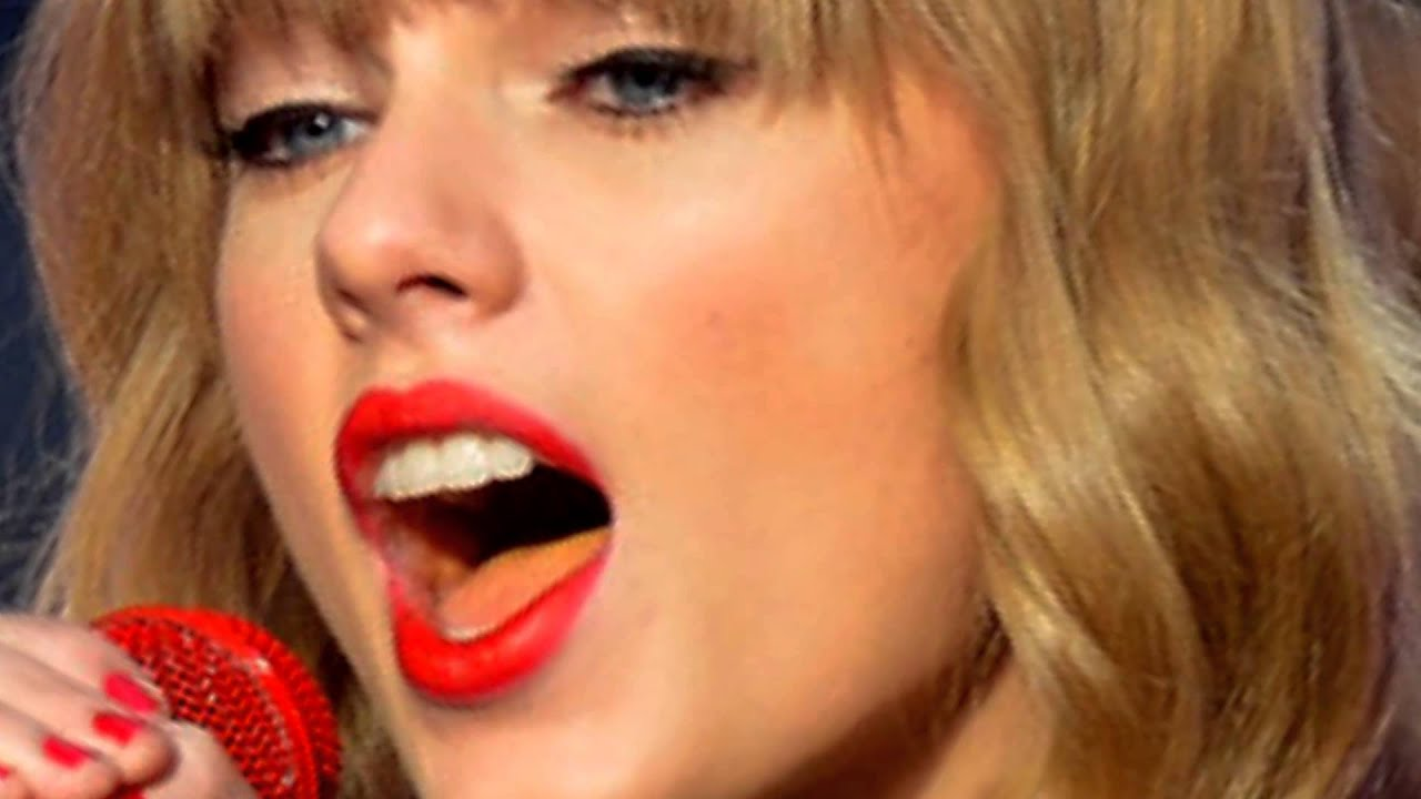 taylor swift sweeter than fiction live american music