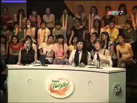 Đọ sức âm nhạc 2012 tập 18 ngày 18/7 - Don NguyễnFULL]