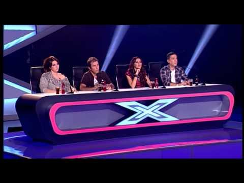 Bootcamp - Grupa 2 - X Factor Adria - Sezona 1