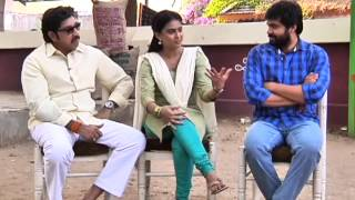 Tungabhadra-Movie-Exclusive-Interview-Adith-Dimple-Chopade